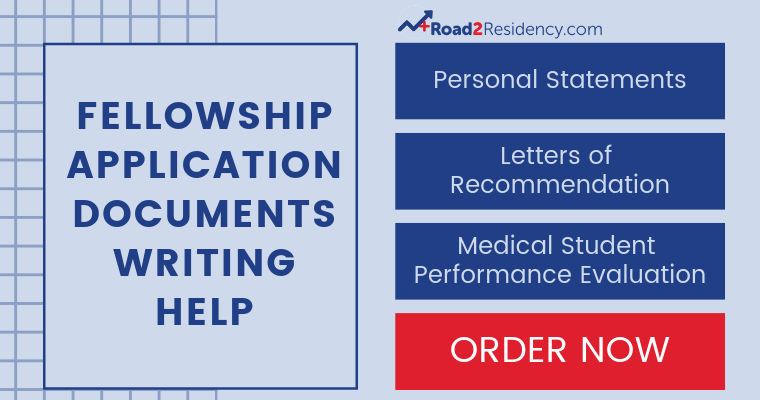 hire the best personal statement service for fellowship